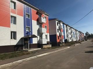 Один из проблемных домов Улан-Удэ обещают сдать в этом году