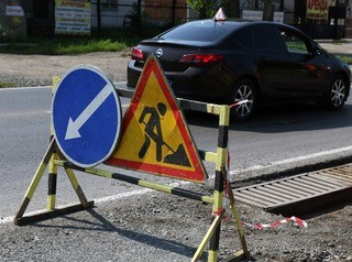 Улицы Новокузнецка протяженностью 22 километра обновят в 2019 году