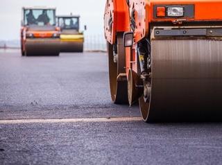 Дорогу по проспекту Молодежному не смогут достроить в этом году