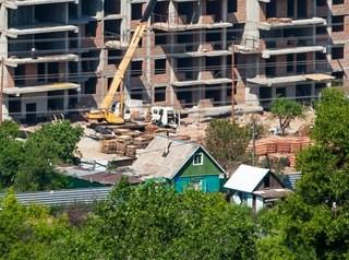 Изменятся правила выкупа жилых домов, попавших под снос