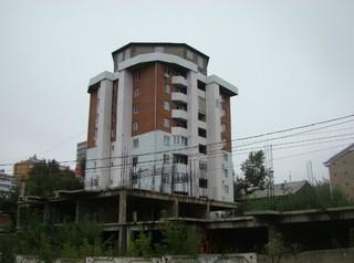 Дома на Дыбовского и Сибирской достроят за федеральные деньги