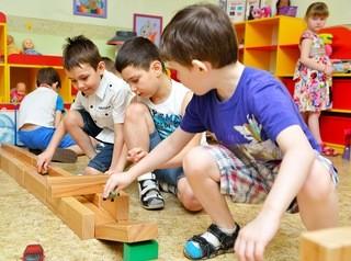 Пять детских садов в Улан-Удэ строят за счет инвесторов