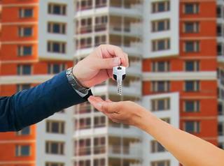 В октябре в Новосибирской области продано в два раза больше строящихся квартир, чем год назад