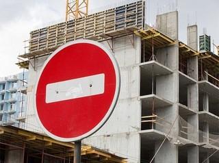 Фонд защиты дольщиков отказывается достраивать половину проблемных домов
