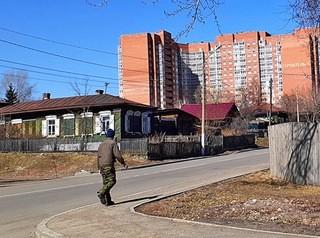 Администрация выбирает застройщика для реновации Николаевки