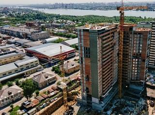 Реновация застроенных территорий по-новому начнется в Новосибирской области с апреля