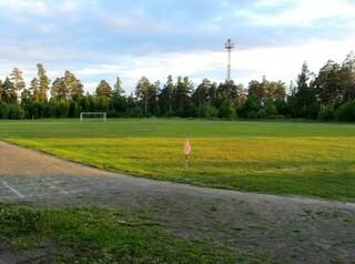 В Иркутской области нашли подрядчиков для двух спортобъектов