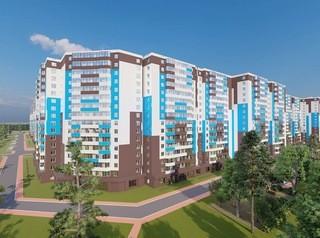 Завод железобетонных панелей для строительства нового жилого района Улан-Удэ запустят в 2021 году