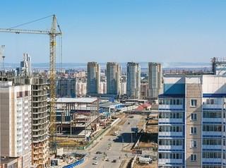 В каких новостройках Красноярска квартиру в ипотеку можно купить под 8,4%