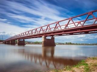 Когда начнется строительство нового моста через Томь в Новокузнецке?