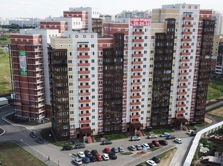 «Стройбетон» открыл продажу квартир в доме на улице Шаронова, 19