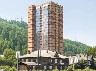 «УКС города Иркутска» проектирует новые дома на улице Лыткина