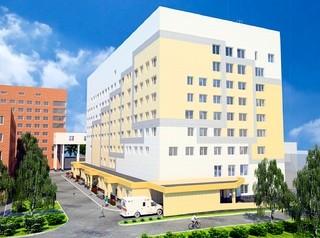 Хирургический корпус онкодиспансера построят в Томске к концу 2021 года
