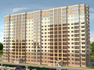 Продажи квартир в последнем доме ЖК «Мичуринская аллея» стартуют через две недели