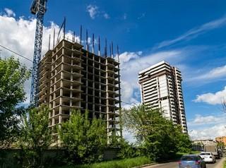 Долгострой на Шевченко могут не отдать для достройки Красноярскому краевому фонду жилищного строительства