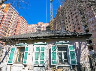 Красноярску дали 497 миллионов на расселение ветхого жилья