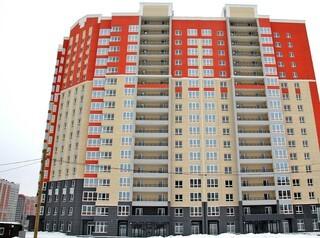 Снизился ввод многоэтажных домов в Алтайском крае в первом квартале 2021 года