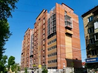 Бывший дом «Сибстоуна» на Баумана, 6, могут не сдать до конца года
