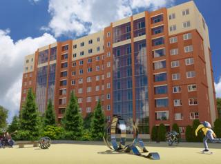 Открыты продажи квартир во второй очереди ЖК «Солнечные часы»