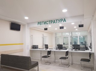 Новая поликлиника в Молодёжном откроется в ноябре