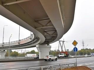Развязку в двух уровнях построят на выезде из «Северного Парка» на Шегарский тракт
