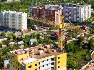 Красноярский застройщик готов участвовать в реновации в краевом центре