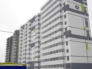 В ЖК «Дом на Волошиной» сдана первая очередь строительства