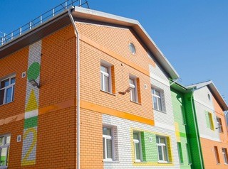 Детский сад в ЖК «Времена года» откроется летом