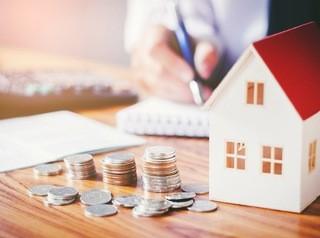 Сокращается размер ипотечных кредитов, которые выдают банки