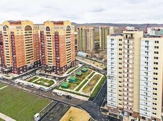 Цены на вторичном рынке жилья в Красноярске снижаются
