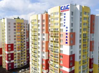 Очередную новостройку в ЖК «Восточный» возводит «СДС-Строй»