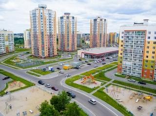 Компания «ТДСК» приостановила проектирование 53 тыс. кв. м жилья в «Солнечной Долине»