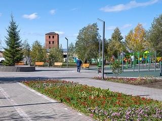 Лучшие дизайн-проекты благоустройства парков и скверов Омска выберут на конкурсе