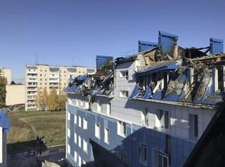 График реконструкции дома на Вавилова, 10, составят в ближайшие дни