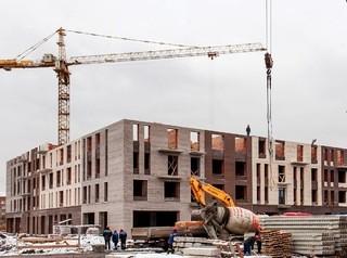 Строительные компании получат поддержку от государства