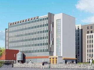 Для мэрии Новосибирска построят новое административное здание на улице Романова