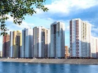 Какой высоты дома строить в Красноярске, спросят у горожан