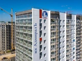 С 2015 года ведущие застройщики Барнаула стали строить вдвое меньше жилья