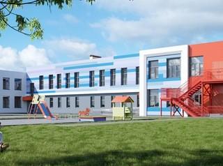 Пять новых детских садов проектируют в Кузбассе