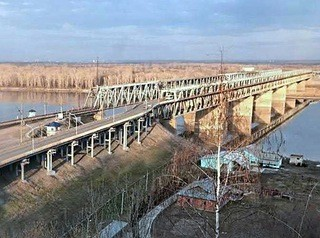 На ремонт Старого моста в Барнауле уйдет два года и почти миллиард рублей