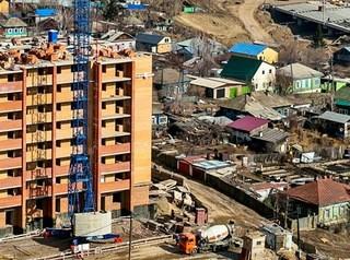 Администрация готовится объявить о реновации Николаевки в июле