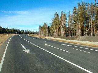 Половину дорог Иркутской области сделают безопаснее к 2024 году