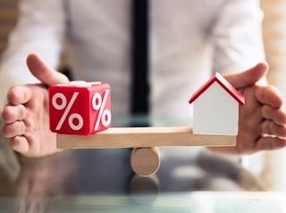 Центробанк разработает порядок изменения ставок по выданным ипотечным кредитам