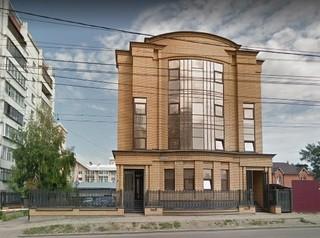 Деревянный дом в Иркутске под видом реконструкции превратили в пятиэтажное здание