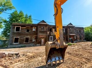Почти три миллиарда рублей направят в Кузбассе за два года на расселение аварийного жилья