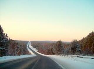 10-километровый участок Байкальского тракта будет отремонтирован