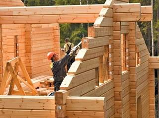 Семейную ипотеку распространили на строительство частных жилых домов