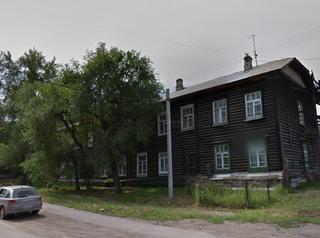 В Иркутске на месте жилого дома построят школьный корпус