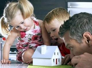 Закон о выплате многодетным семьям 450 тысяч рублей на ипотеку внесен в Госдуму