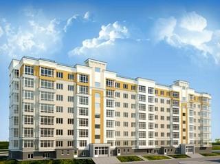 В ЖК «Солнечный бульвар» открыта продажа квартир в новом доме
